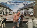 Dexter 1U CAC in Maastricht